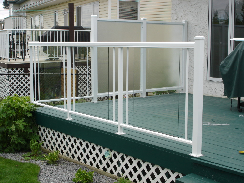 Iron staircases related keywords suggestions iron for Glass balcony railing